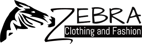 Zebra Clothing and Fashion